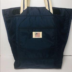 Lauren Ralph Lauren Nylon bag